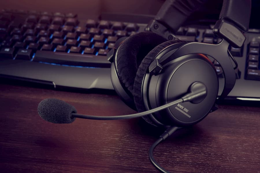 mejores cascos para streaming gaming