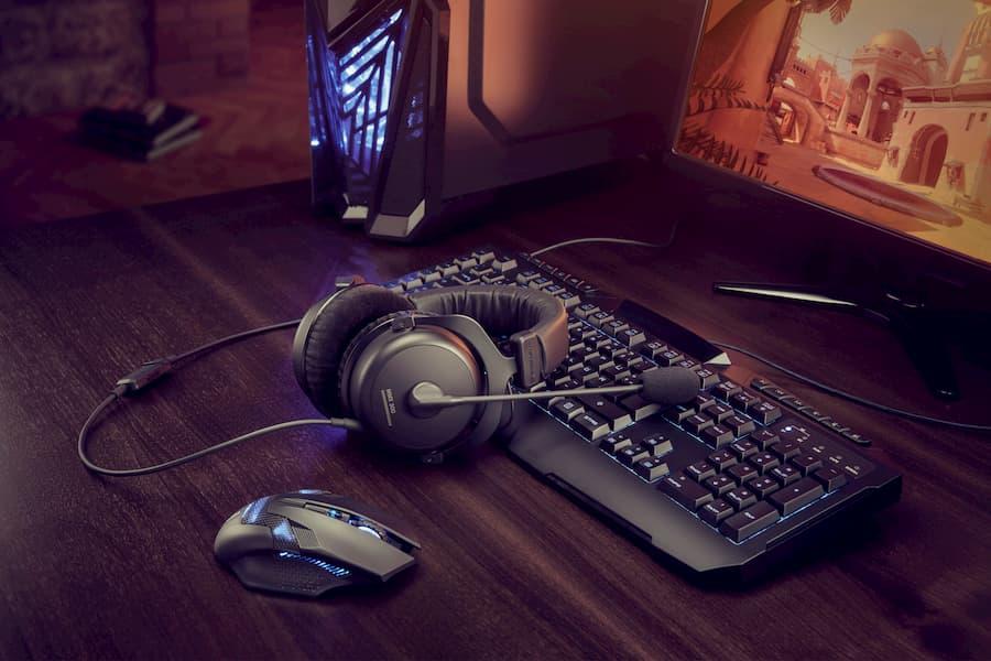mejores auriculares gaming para streaming