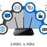 Por que mi wifi tiene 2 redes?