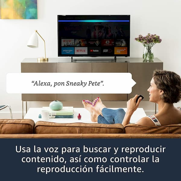 tv streaming amazon