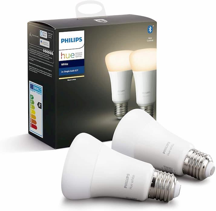bombillas compatibles con homekit