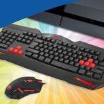 Mejores teclados y ratones para PS4 en 2021