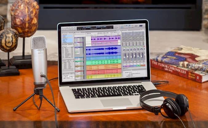 mejor microfono para podcasting barato