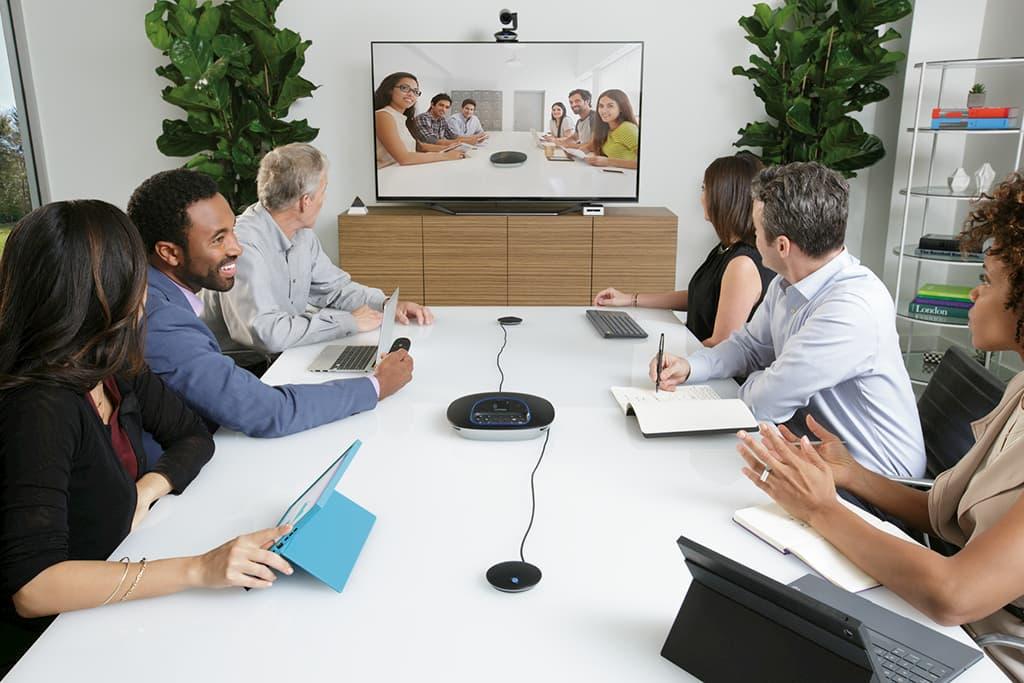 microfonos para sala de reuniones
