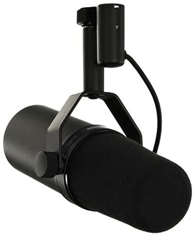mejor microfono del 2021