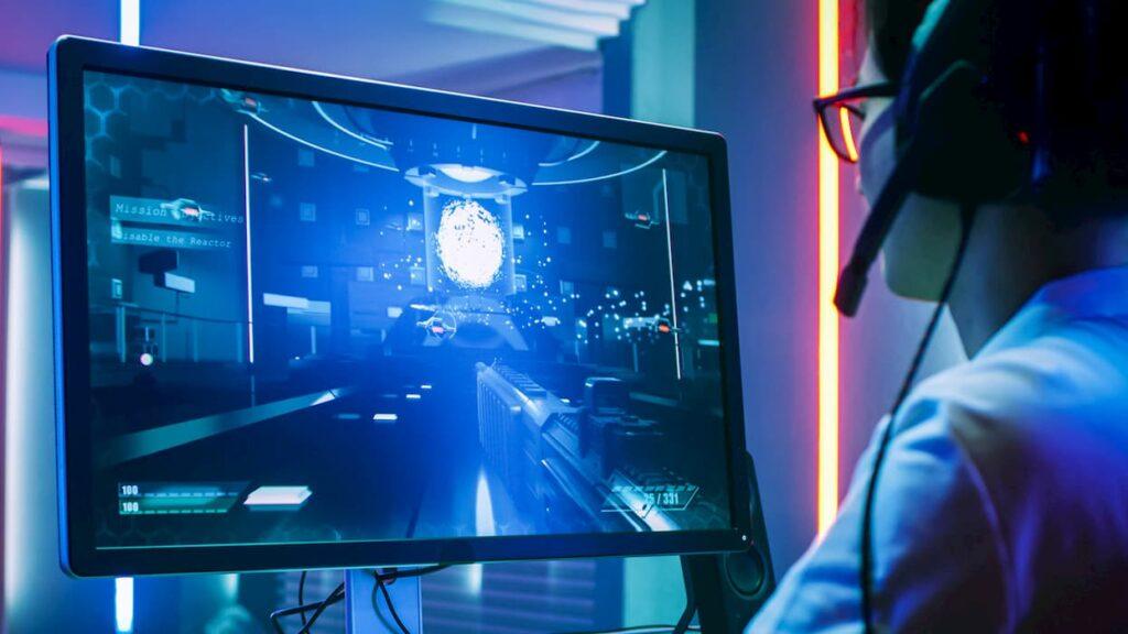 los mejores monitores para ps4 2020