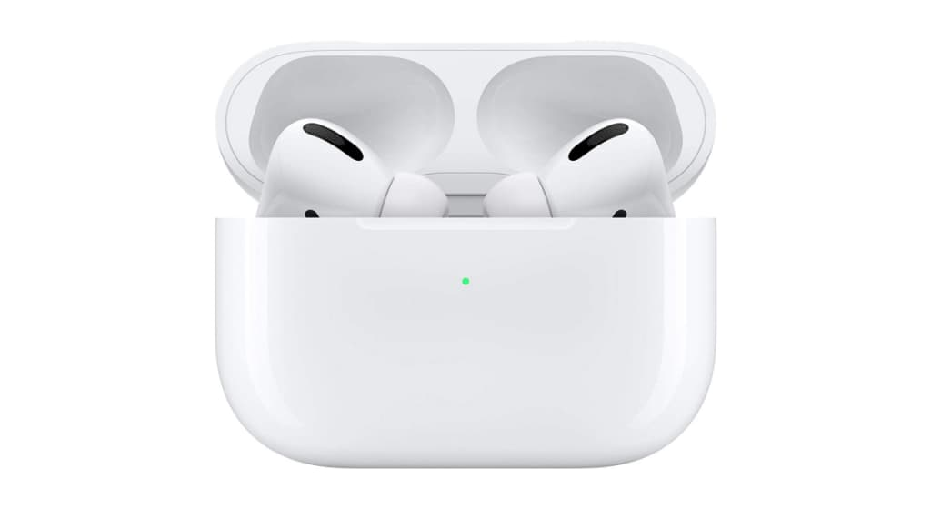 auriculares inalambricos iphone pro