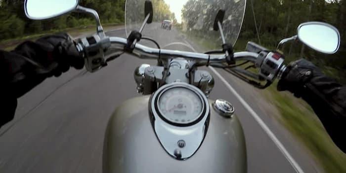 cámara deportiva calidad precio para moto