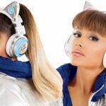 Los Mejores Auriculares con Orejas de gato y micrófono 2021