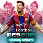 OPTION FILE GRATIS para PES 2021 Season Update