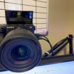 Review cámara Sony A6600 en Streaming
