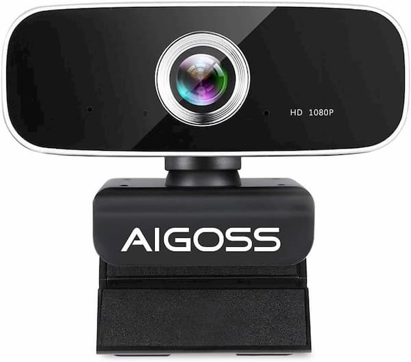 webcam para videollamadas