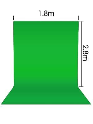 croma verde barato