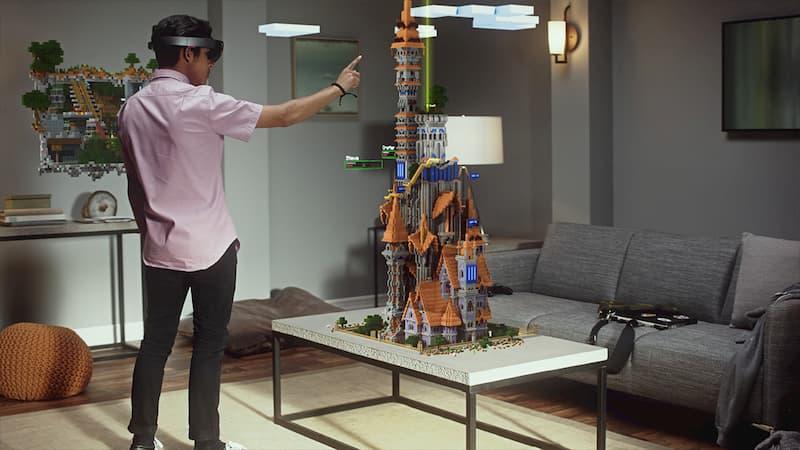 gafas realidad virtual autonomas