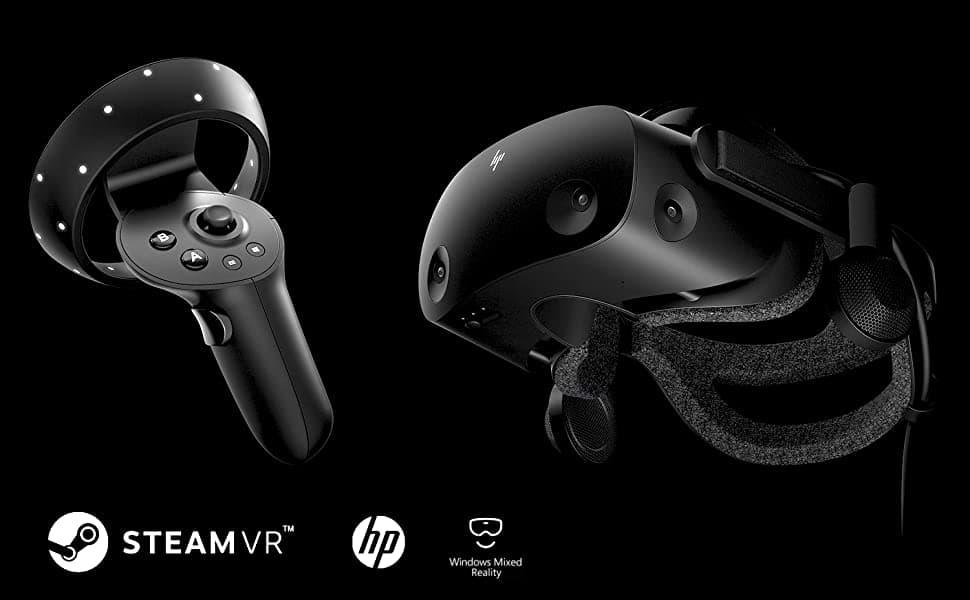 gafas realidad virtual simracing