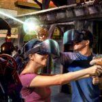 Los Mejores Juegos VR 2021