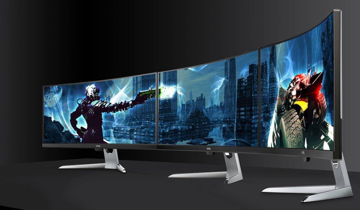 mejor monitor gaming calidad precio