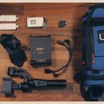 Como hacer una mochila para hacer streaming en la calle