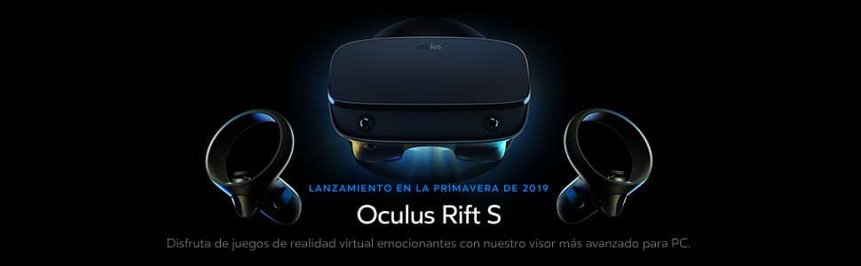 realidad virtual en simuladores