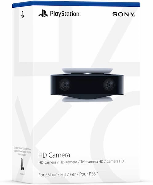 cámara ps5