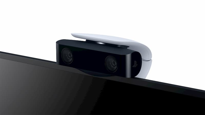 cámaras compatibles con ps5
