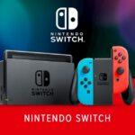 Mejores Ofertas en Nintendo Switch del Black Friday 2021