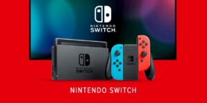 mejores ofertas nintendo switch black friday