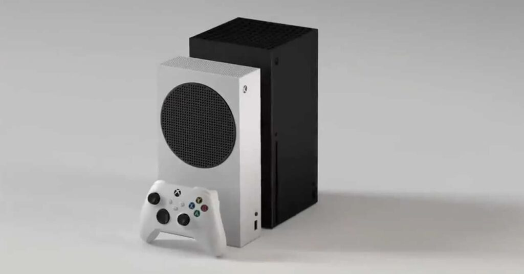 black friday 2020 xbox series s