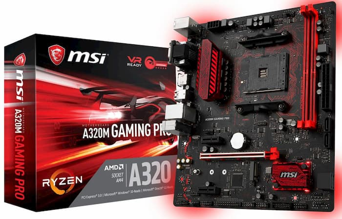 placa base para pc gamer 2020