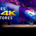 Los Mejores Monitores para PS5 2021 ¿Qué monitor 4K es el mejor para PS5?