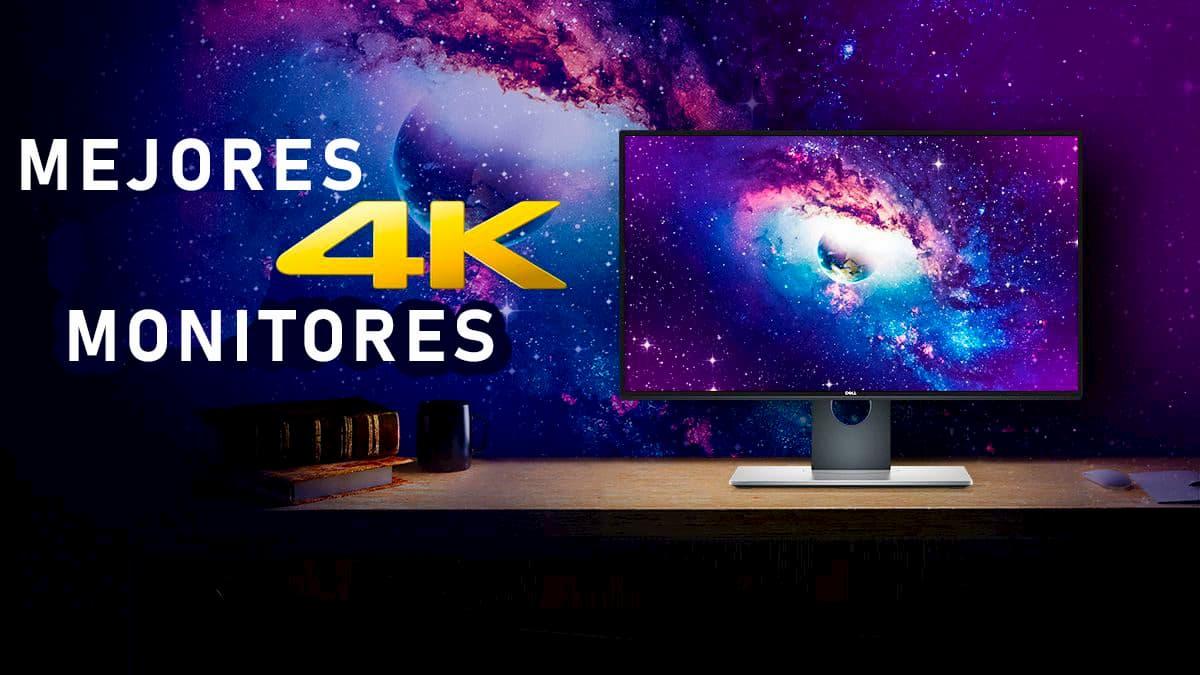mejores monitores para ps5