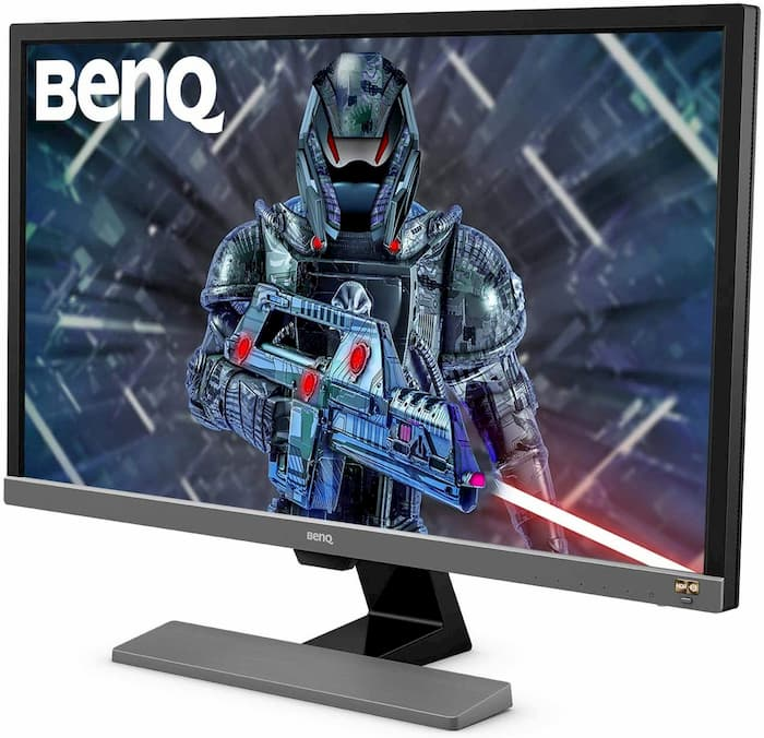 mejor monitor para ps5 calidad precio