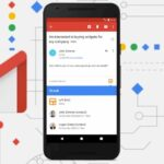 Como poner dos cuentas de Gmail en el móvil 2021