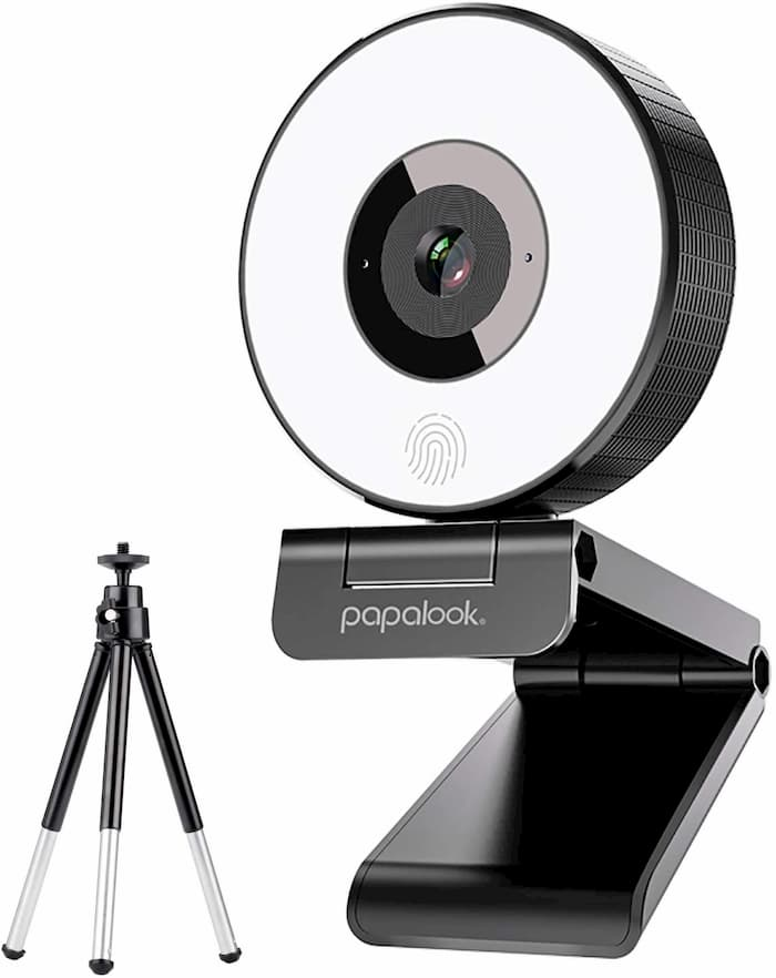 webcam papalook