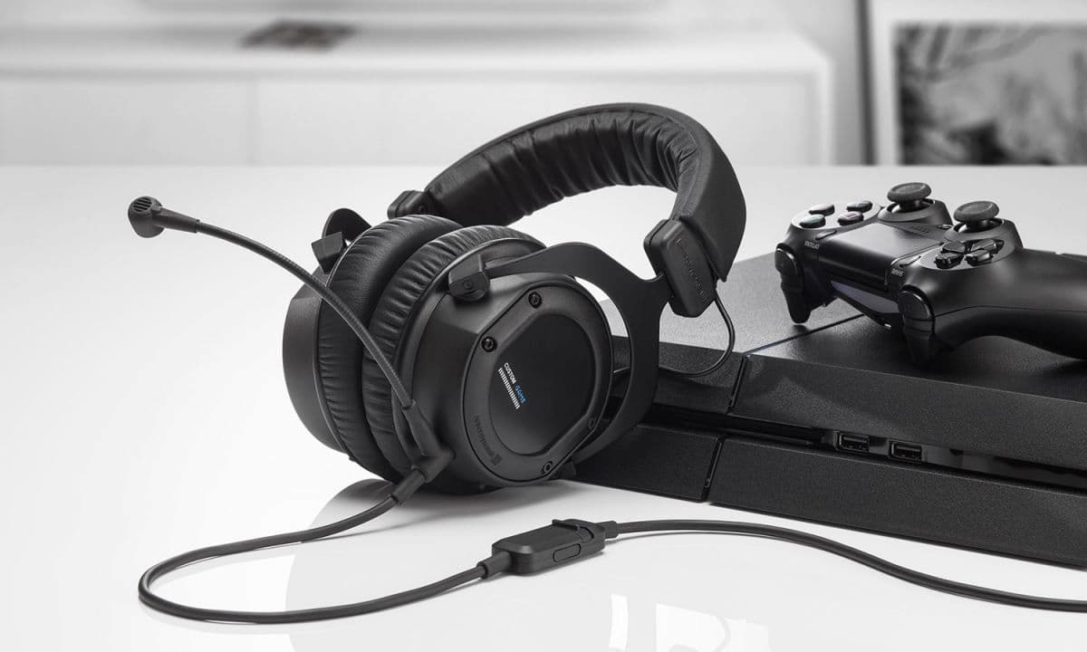 auriculares beyerdynamic gaming