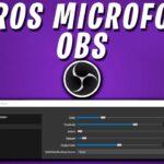Filtros para Reducir Ruido del Micrófono con OBS en Streaming 2021