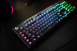 mejores teclados gaming mecánicos