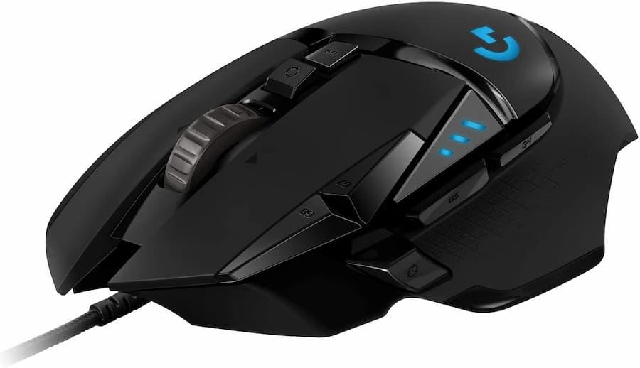 ratón gaming barato