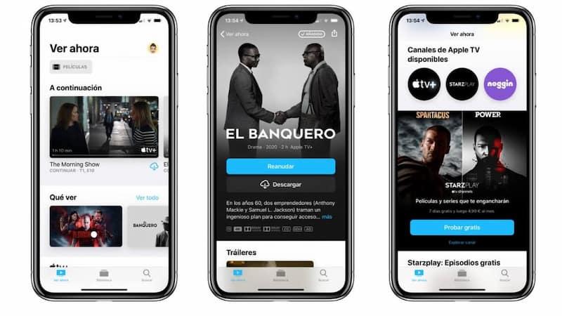 mejor app de streaming series