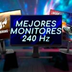 Los Mejores Monitores Gaming de 240Hz - Primavera 2021