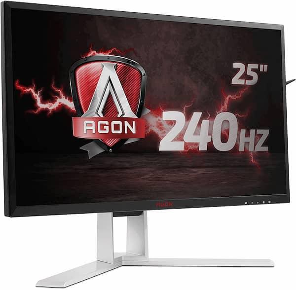 monitor gamer 240hz