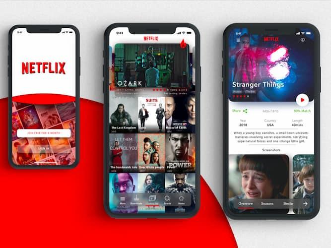 mejores apps de streaming de peliculas