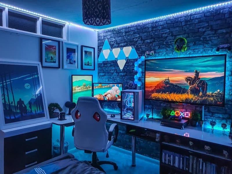 mejor setup streaming