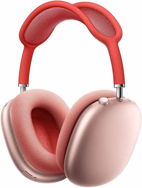 auriculares inalambricos airpods max