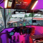 Los 6 Mejores Monitores para SimRacing del 2021