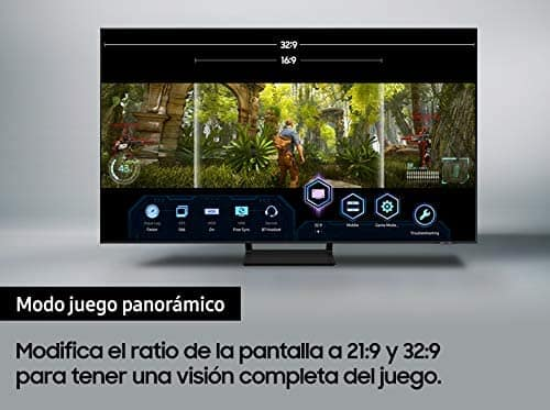 mejor tv para ps5 calidad precio