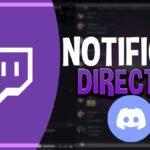 Como hacer que Discord muestre que estas en streaming y en directo en Twitch