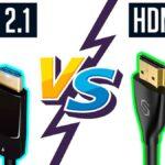 HDMI 2.0 Vs HDMI 2.1 ¿Cuál es la diferencia? 2021