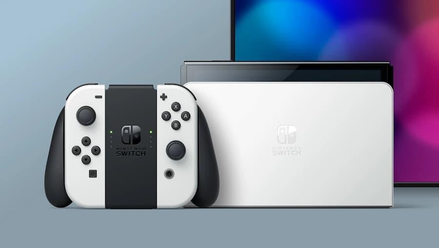 cual es la nintendo switch mas nueva