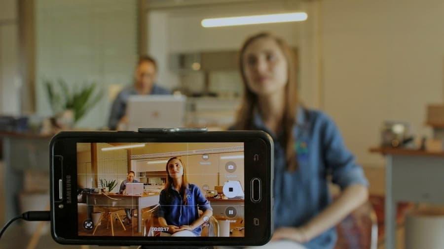Cómo usar telefono Android como webcam para Zoom
